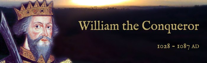 William-the-Conqueror